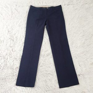 Theory Straight Pants Trousers Size 8